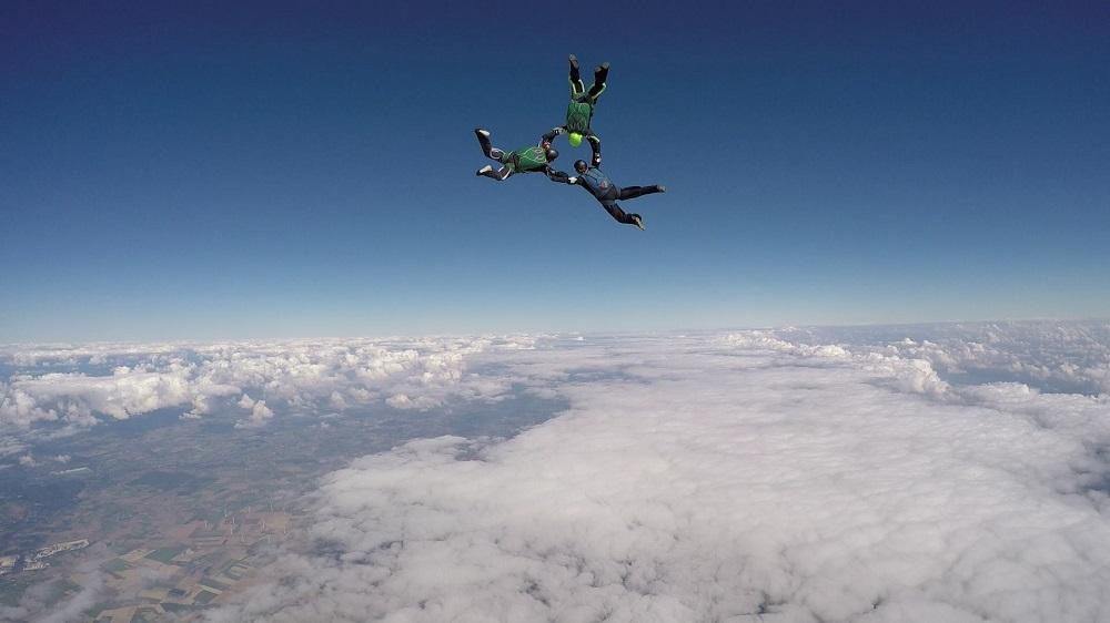 Ecole Parachutisme